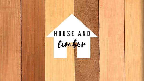 住宅を建てる時に木材を使うポイント ~種類や特徴を活かす~