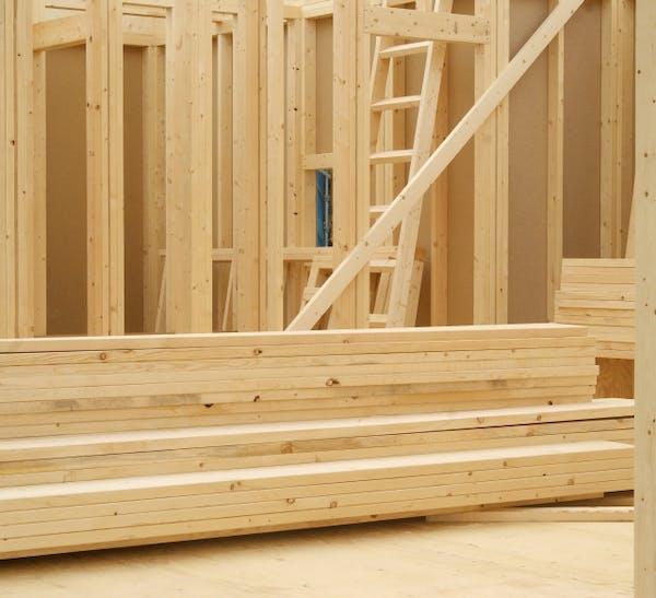 木材の輸入材と国産材の違いについて