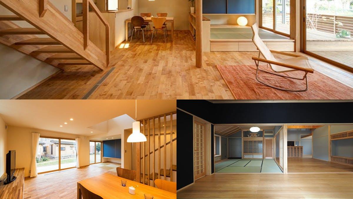 天然木材.com商品ページ写真
